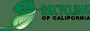 E-Recycling of California Logo